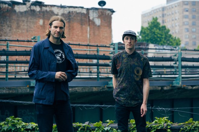 Premiere: John Barera & Will Martin's rave-fueled banger 'Berlin By Candelight'