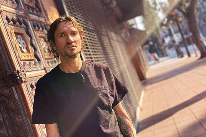 John Frusciante is releasing a jungle and hardcore album