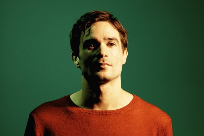 Jon Hopkins shares new single and announces album release date