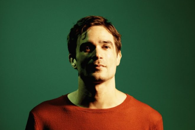 Check out an epic new video from Jon Hopkins