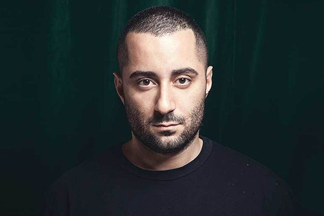 "Joseph Capriati's stab wounds are ""not life threatening"""