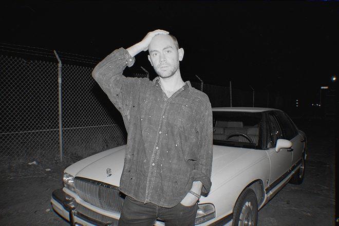 NERO's Joseph Ray drops new EP on Anjunadeep