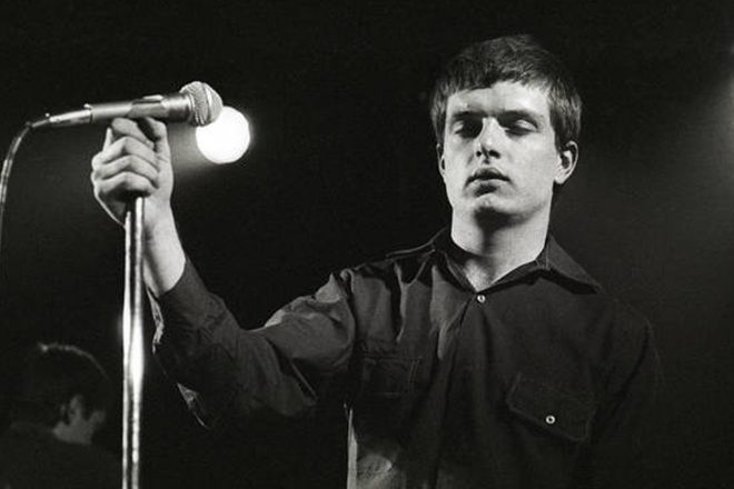 ​Watch a new film celebrating 40 years of Joy Division's 'Unknown Pleasures'