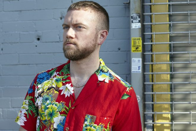 Justin Cudmore launches new party series Balance at NYC's Basement