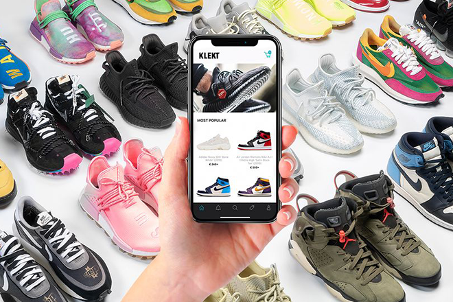 KLEKT and Crep Protect to introduce the ultimate global sneaker marketplace