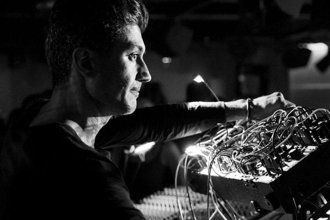 Kamran Sadeghi's 'Vessel' EP explores gripping minimal house