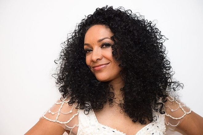 "MOBO founder Kanya King: ""Racism is the worst pandemic"""