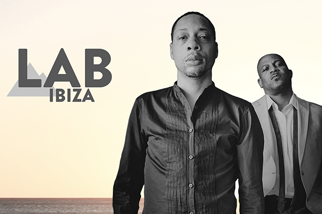Defected takeover in The Lab IBZ: Karizma b2b DJ Spen