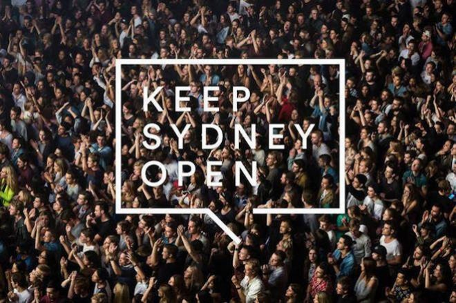 Keep Sydney Open responds to lockout laws review