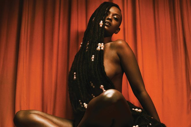 Kelela's highly anticipated debut album lands on Warp Records