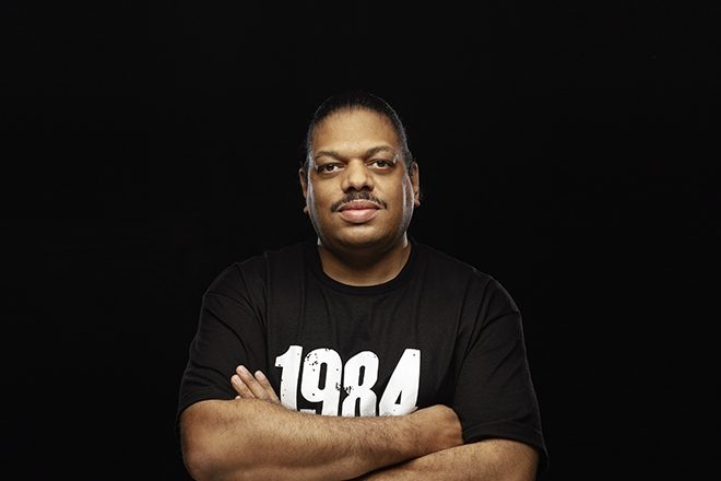 Kerri Chandler is playing a hologram and reel-to-reel show in London