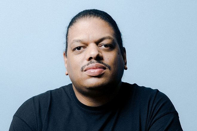 ​Kerri Chandler gifts a free download of 43 vinyl-only releases