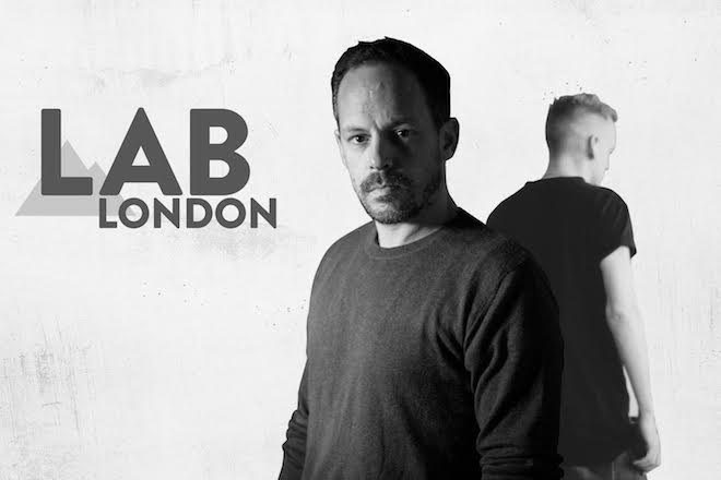 Kompakt showcase in The Lab LDN: Demian & Rex The Dog