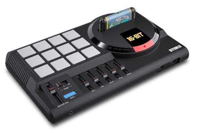 Korg announces new Gadget 3.0 for Nintendo Switch