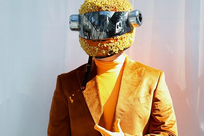 ​Adult Swim gives Eric Andre's Kraft Punk a TV Special