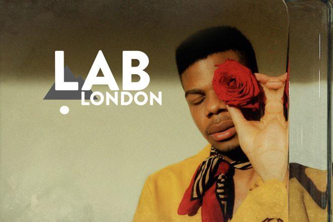 Poté in The Lab LDN