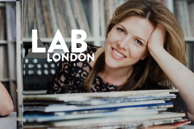 Colleen 'Cosmo' Murphy in The Lab LDN
