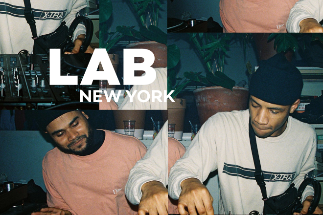 AceMoMa in the Lab NYC