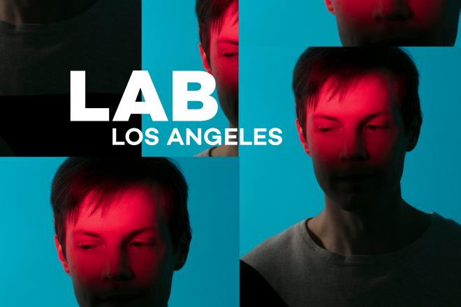 Ambivalent in the Lab LA