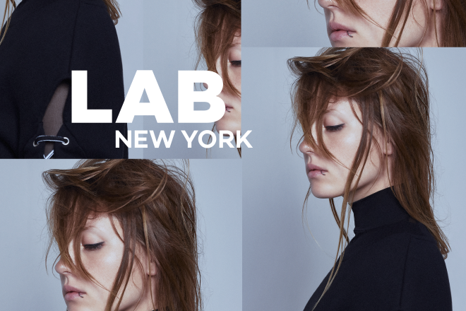 Charlotte de Witte in the Lab NYC