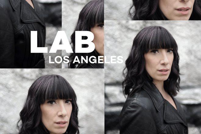 Lady Starlight in the Lab LA