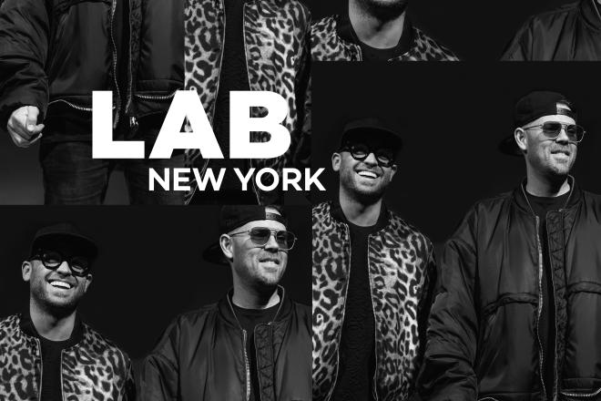 Solardo in the Lab NYC