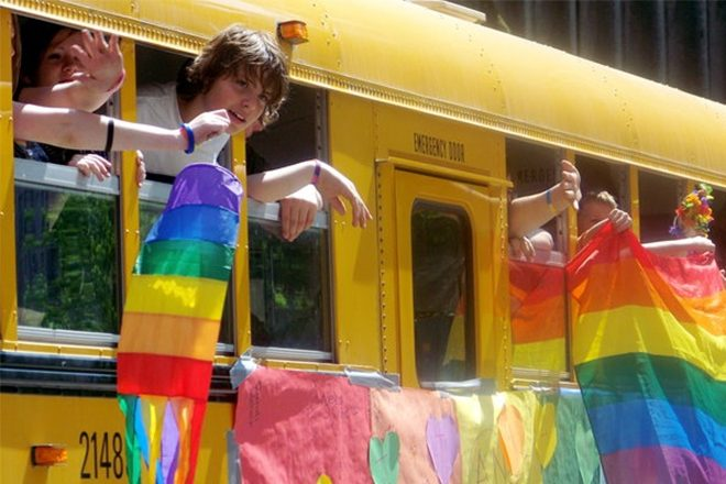 LGBTQ history to be taught in Illinois public schools