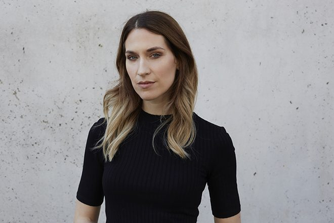 Mixmag and Rekorderlig present Sunset Sessions with La Fleur
