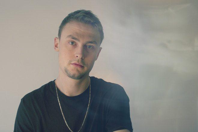 Lapalux drops new collaborative track '4EVA'