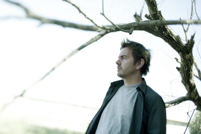 "Laurent Garnier: ""DJing is like my drug"""