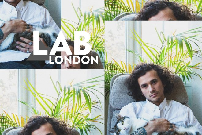 Leo Pol (live) in The Lab LDN