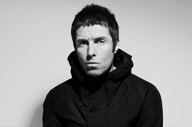 """Liam Gallagher: """"I'm not arsed about fucking dance music"""""""