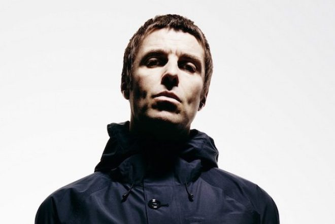 """Liam Gallagher: """"Dance music can fuck right off"""""""