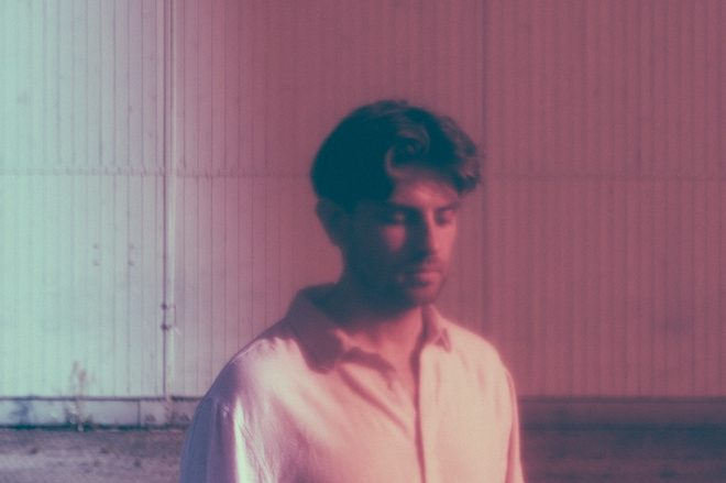 Liam Mour gets contemplative on latest single