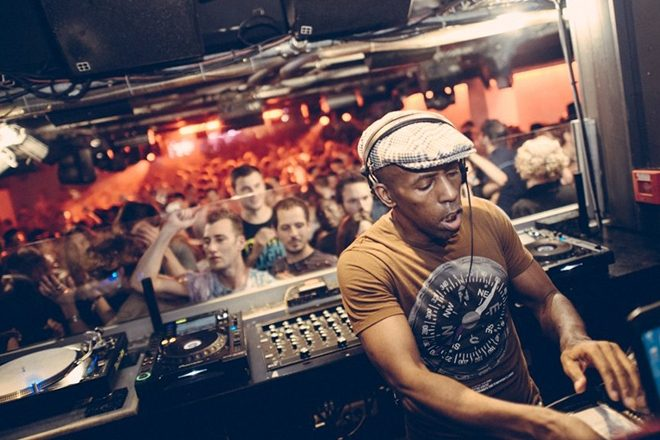 House legend Lil Louis drops six new albums with a grand showcase at Output