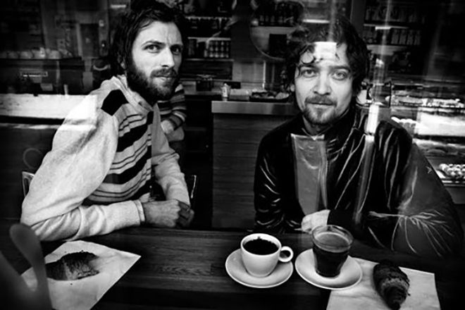 Lindstrøm and Prins Thomas announce first collaborative album for 11 years