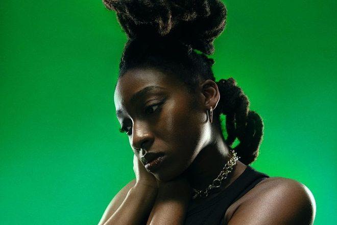Little Simz proclaims 'I Love You, I Hate You' on latest track