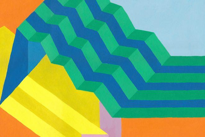 Livity Sound announce 10th anniversary compilation 'Molton Mirrors'