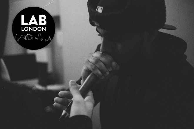 Local Action in The Lab LDN