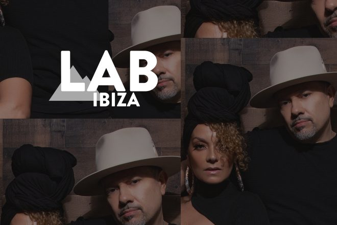 The Ritual with Anané & Louie Vega in The Lab IBZ