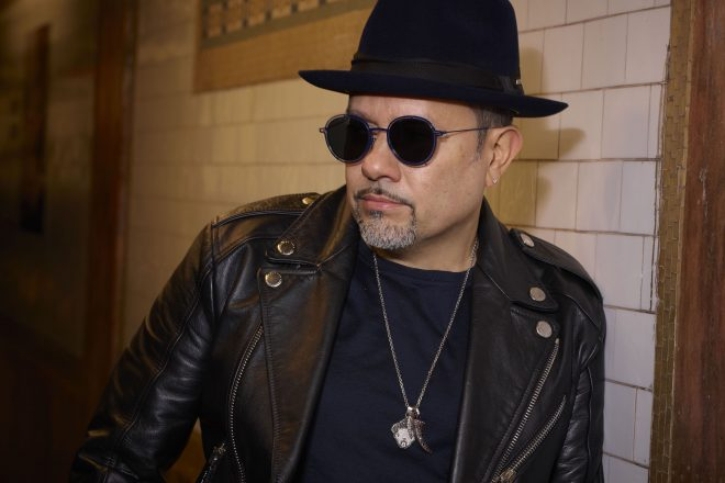 "Louie Vega: ""It's new to the kids and that's okay, it was once new for us too"""