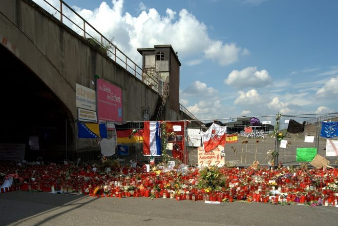 German court orders 10 be tried for 2010 'Love Parade' deaths