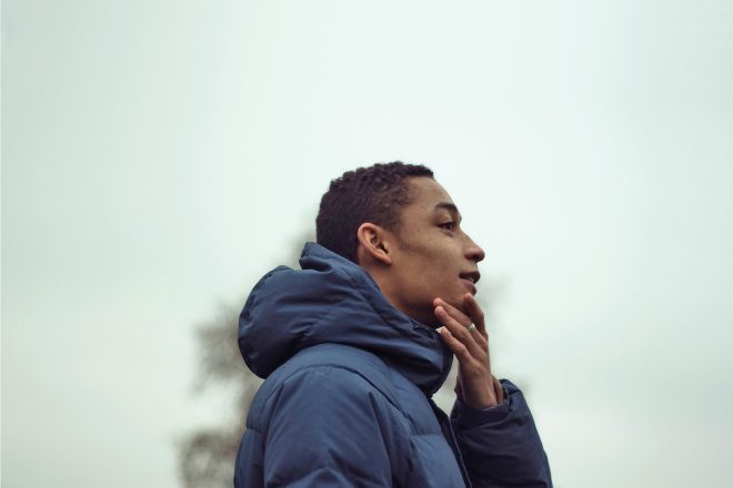 Loyle Carner is dropping his debut album