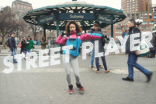Premiere: Desert Hearts' Lubelski brings '2k Romance' on Street Player