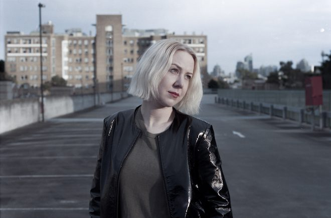 Jensen Interceptor, Human Movement and Lucy Cliche join Output Festival