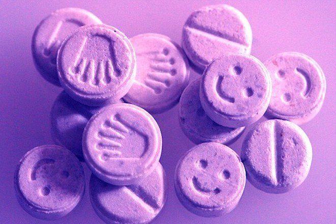 Amsterdams Abwasser enthält die höchsten Ecstasy-Rückstände innerhalb der EU