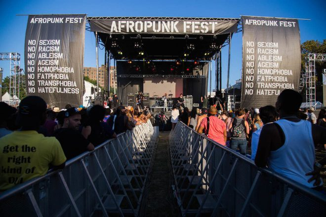 Afropunk locked in for week-long Brixton takeover