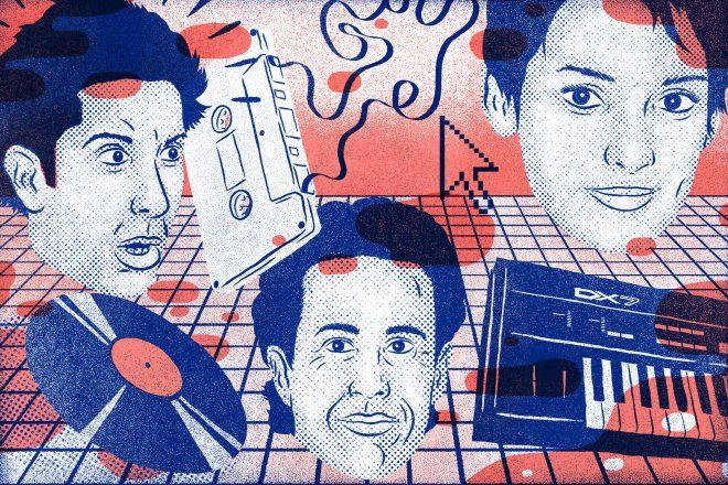 Spotify playlist: Lo-fi house essentials