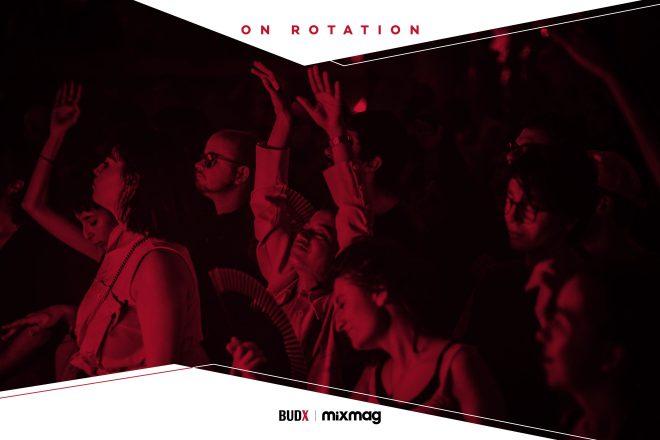 A spotlight on Amsterdam's progressive club scene and festival culture with BUDX