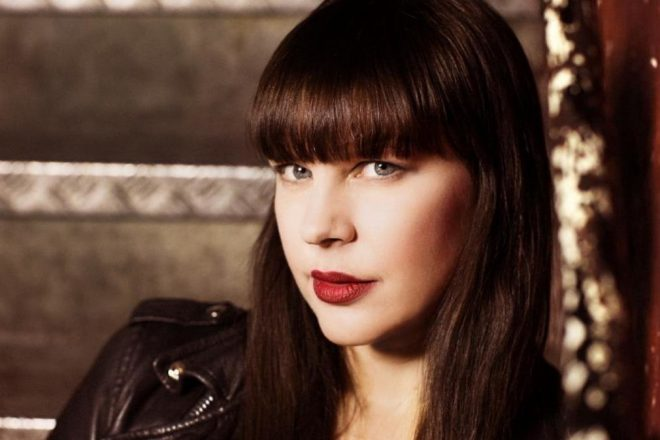 Miss Kittin returns to her roots with new album 'Cosmos'